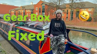 Our Narrowboat is fixed - time for some Narrowboat Cruising