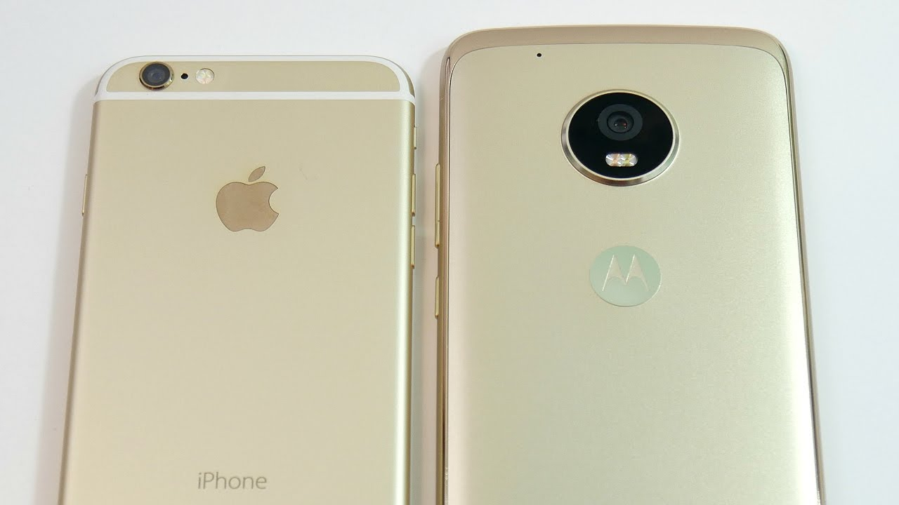 how to find gallery in moto g5 plus