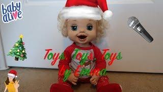 Emma's Christmas Song - Toys, Toys, Toys | Kelli Maple