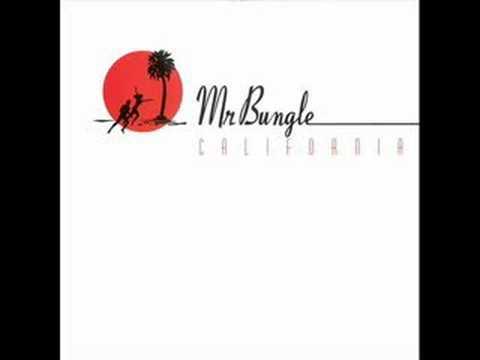 Mr. Bungle - Pink Cigarette [Alternative Rock/Experimental]