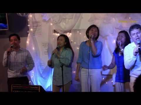 Medley (O Tuhan pencipta/BilurNya/Tuhan Yesus tidak berubah (07/04/2017)