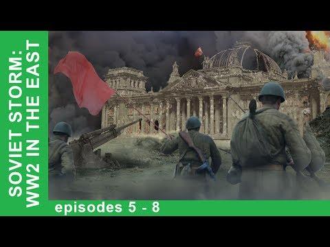 Soviet Storm. Documentaries.