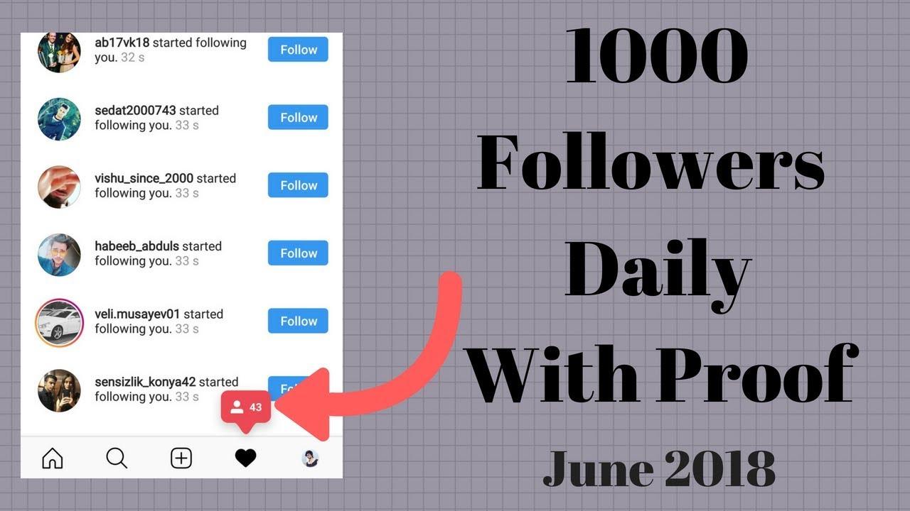 How To Get Unlimited Instagram Followers Free In 2019 | Hindi/Urdu |