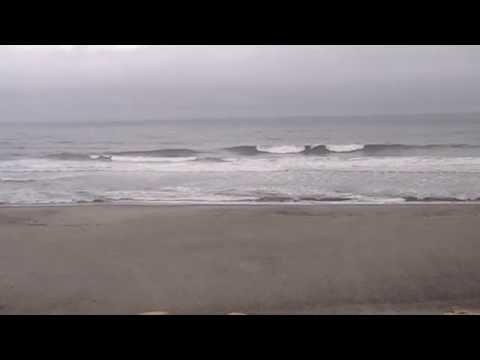 Pacific Ocean (Meditation) Nature and sound Therapy