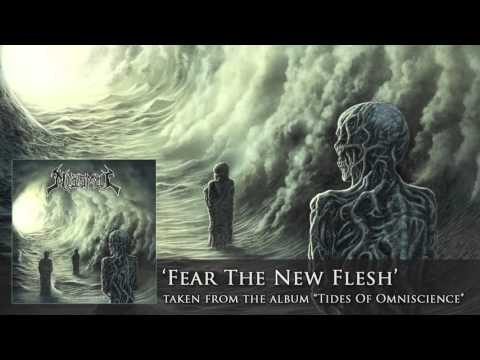 MIASMAL - Fear The New Flesh (Album Track)