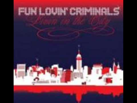 Fun Lovin' Criminals - Will I Be Ready [Lyrics]