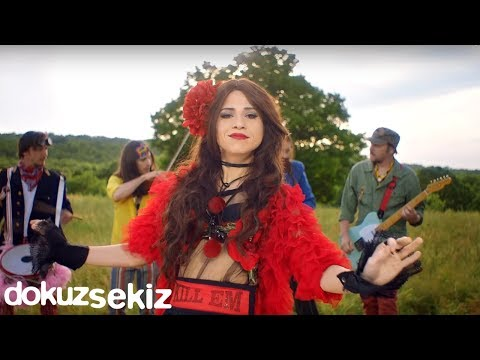 Aydilge - Yo Yo Yo (Official Video)