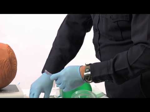 S.A.L.T. intubation airway management device