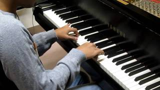 Kanye West - Welcome to Heartbreak - Piano Cover