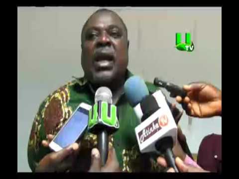 NPP is behind calls for removal of EC Boss - Koku Ahidohu