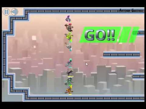 [ 2-Fash Games ] G-switch 2 – 3 Players Games