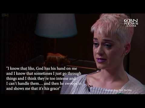 Pray for Katy Perry