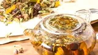 Монастырский чай видео