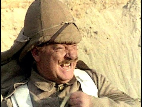 Dad's Army - The Two and a Half Feathers - NL Ondertiteld - ... take PFPF PFPF cover!...'