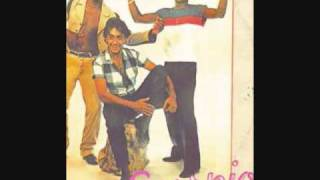 """Viva Compas"" by Scorpio Fever (lyics in Spanish); Album: ""Nou Pap Craze"" 1984"