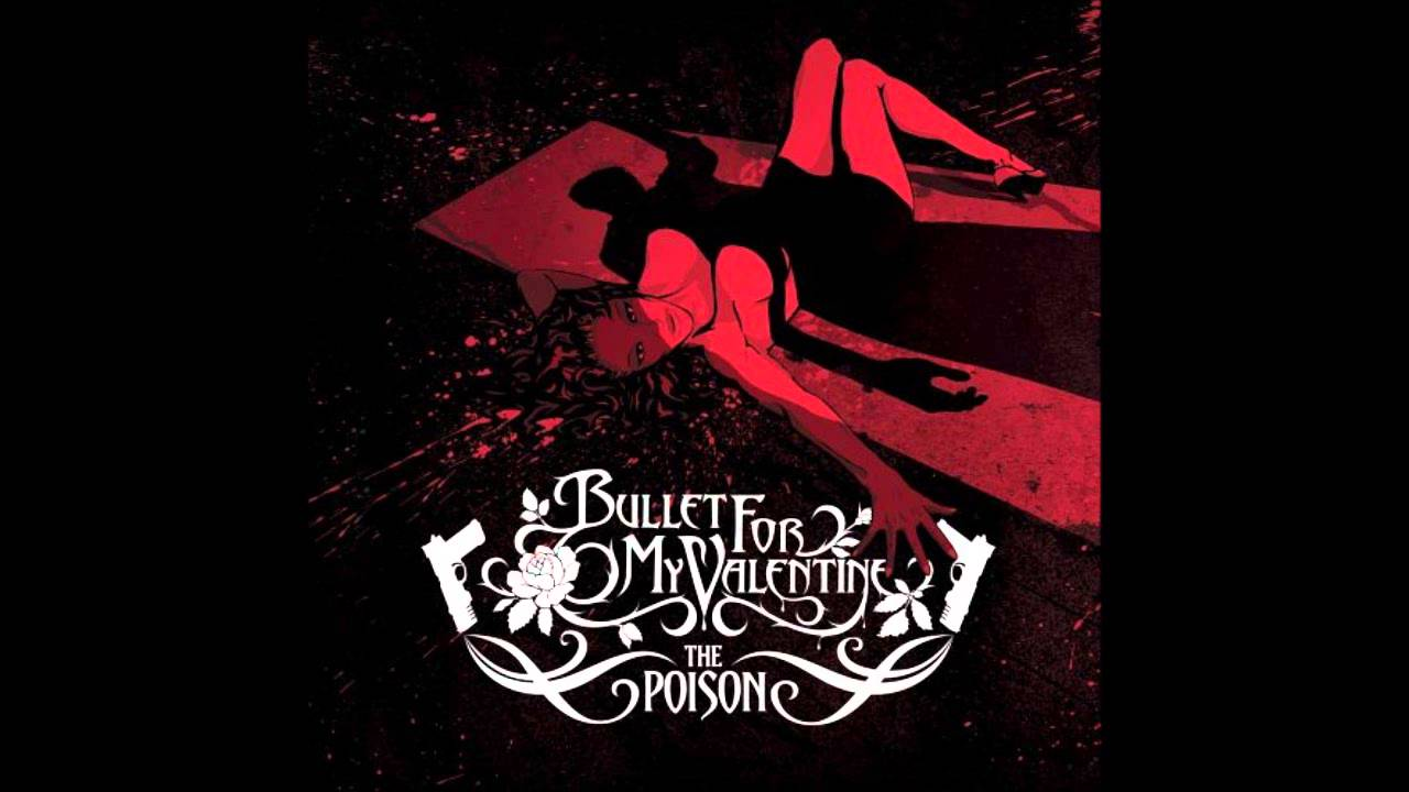Bullet For My Valentine Hand Of Blood HD YouTube