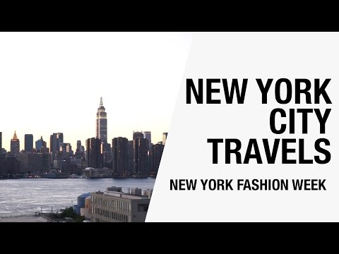 New York City Travel Vlog - Times Square, Central Park, Chelsea Market, Soho, AirBnB    Chictopia