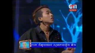 Peakmi Comedy 2014 This Week In CTN Khmer TV - 11 October 2014