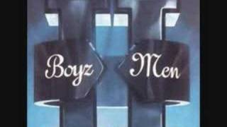 Boyz II Men -Thank You