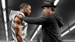 Musica motivacional de Rocky/Creed para entrenar
