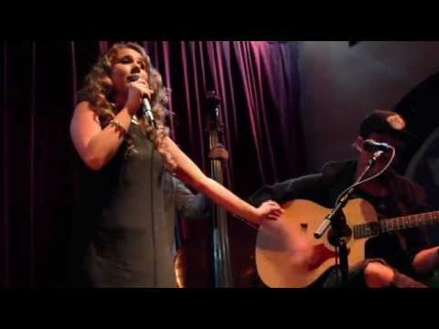 Haley Reinhart  Creep Acoustic