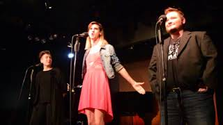 So Much Better in Trans Voices Cabaret