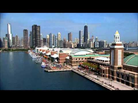 Navy Pier makes summer in Chicago AweSummer!