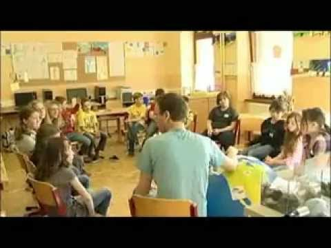 Klima-Projekttag in der VS Bruck-Körnerstraße