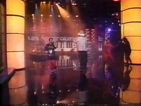 Digital Underground - The Humpty Dance (Live @ Arsenio Hall) (1990) (HQ)
