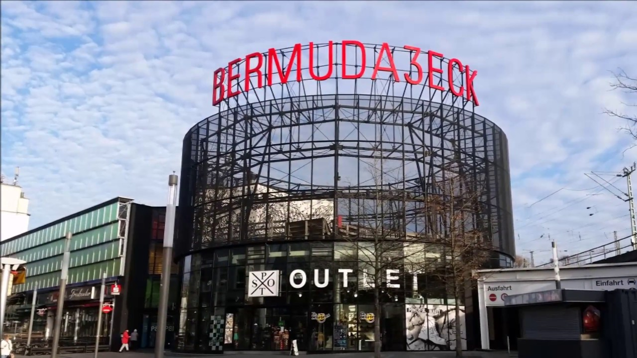 Bochum Stadt