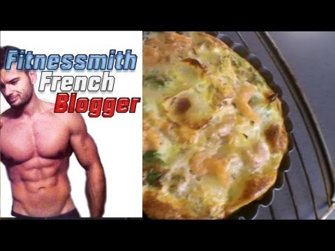 Recette musculation pancakes prot in s fastgoodcuisine doovi - Recette cuisine musculation ...