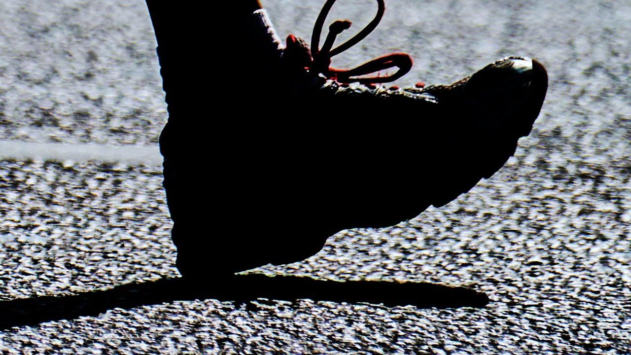 Lauftechnik Vorfußlaufen vs. Fersenläufer - Teil2