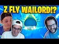 FLYING WAILORD - Z FLY WAILORD. | Pokémon Ultra Sun and Moon Randomizer Nuzlocke TRIPLE THREAT #7
