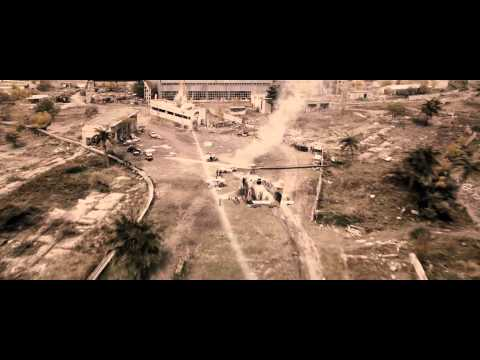 5 DAYS OF WAR - Trailer