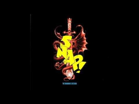 Snap - The Ex-Terminator - 1992 (Rare) [OSCDMX] - Bolivia 90s 4Ever
