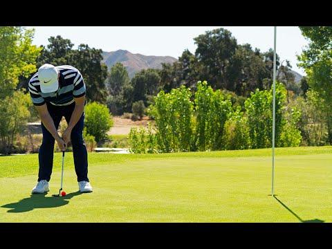 PGA Pro with Kids Clubs VS Amateur