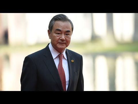 Chinese Foreign Minister Wang Yi to meet U.S. Secretary of State on Thursday