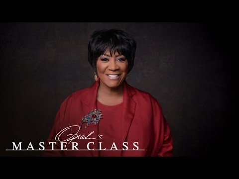 Patti LaBelle on Taking Risks: