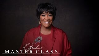 "Patti LaBelle on Taking Risks: ""Don"