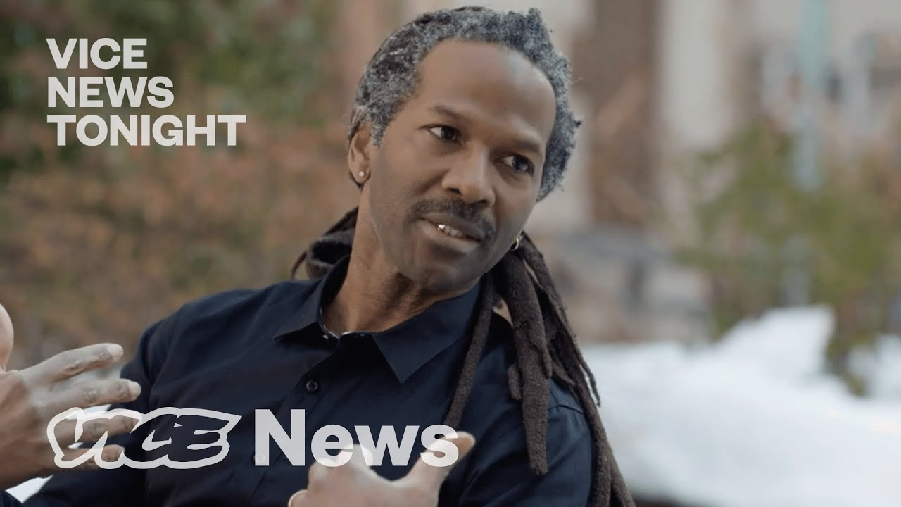 Meet the Man Trying to Legalize Drugs