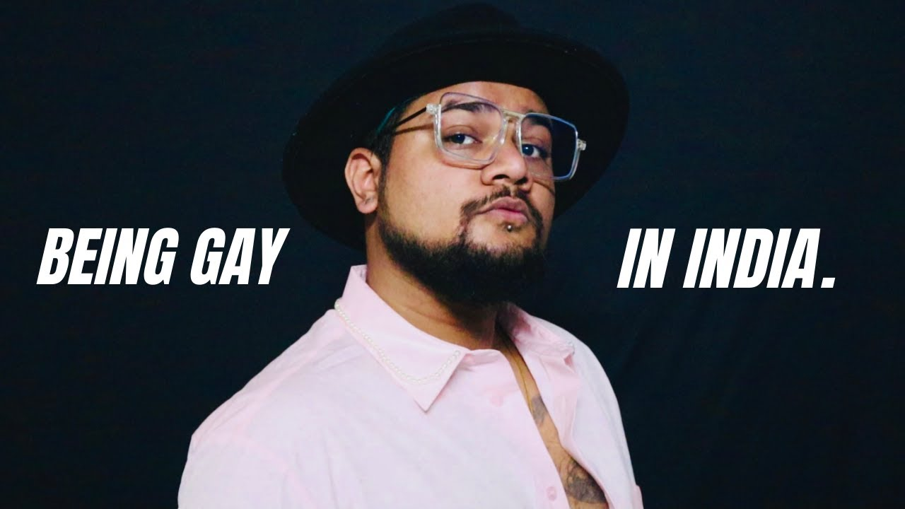 Download Being Gay In India.