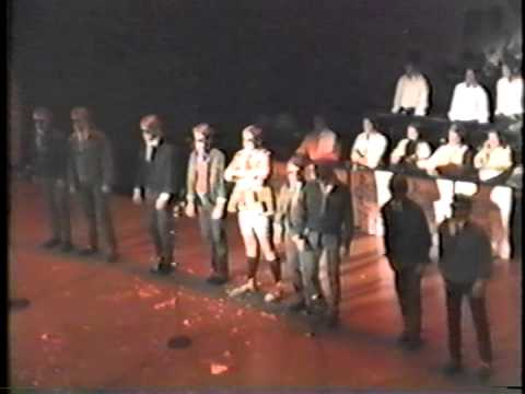 Parkway West Talent Show 1987