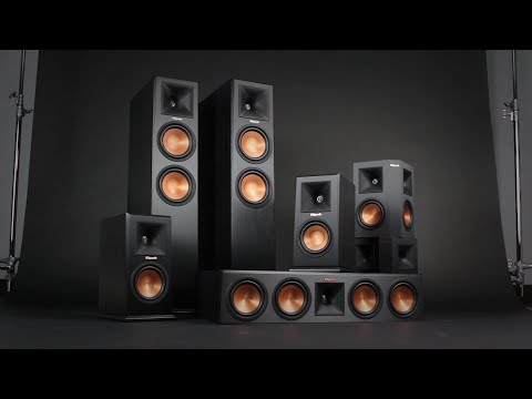 Klipsch RP-160M Review | SoundVisionReview