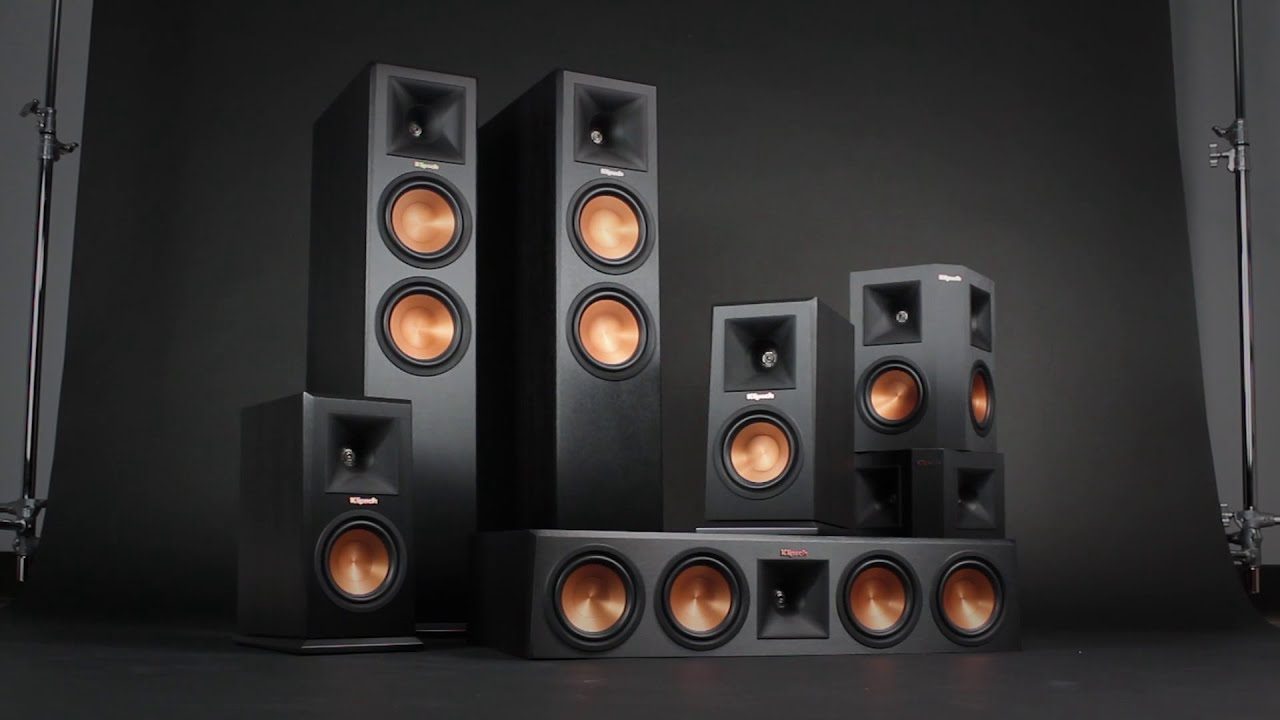 Klipsch RP-280F Floorstanding Speaker Review - AudioReputation