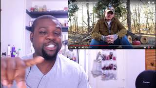 upchurch diss track Reaction