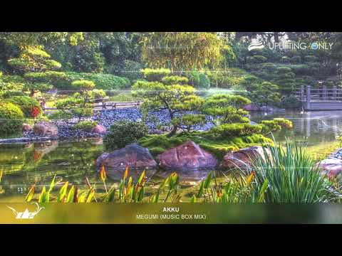 Akku - Megumi (Music Box Mix) [As Played on Uplifting Only 277]