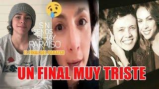 Gambar cover El trágico Final de Sebastian y Mateo en Sin Senos Si Hay Paraíso 5