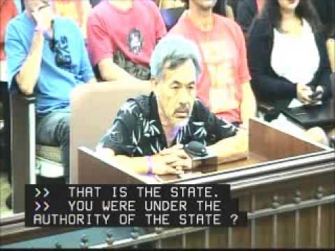 Dr  Lorrin Pang Testifies in Favor of Bill 2491 Kauai County Oct  8,2013
