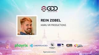 Baixar Rein Zobel (Maru VR Productions)