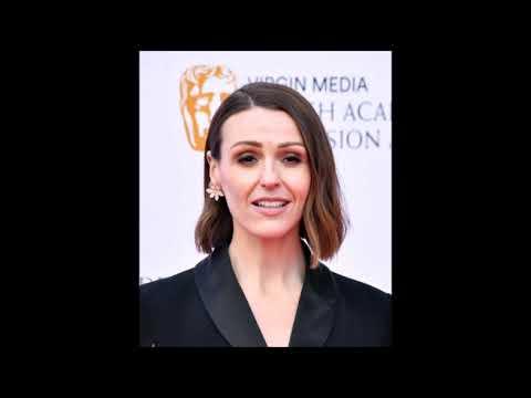 Suranne Jones – Virgin Media BAFTA Television Awards 2019 in London